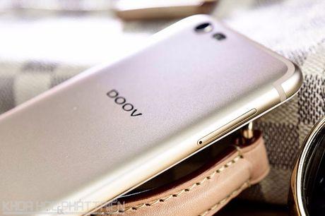 Smartphone dep nhu iPhone 7, camera selfie 13 MP, RAM 4 GB - Anh 12
