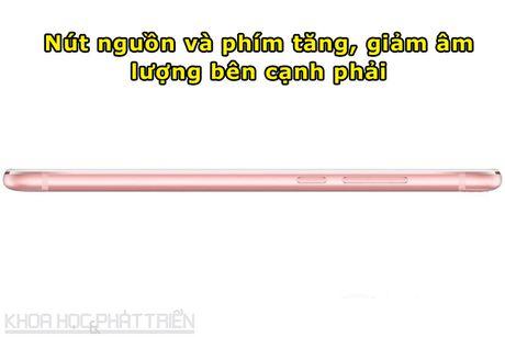 Smartphone dep nhu iPhone 7, camera selfie 13 MP, RAM 4 GB - Anh 13