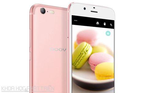 Smartphone dep nhu iPhone 7, camera selfie 13 MP, RAM 4 GB - Anh 17