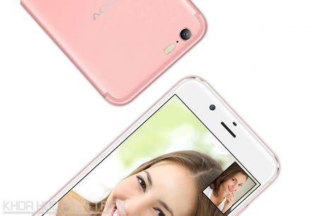 Smartphone dep nhu iPhone 7, camera selfie 13 MP, RAM 4 GB - Anh 19