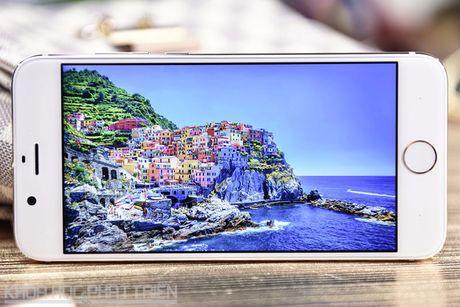 Smartphone dep nhu iPhone 7, camera selfie 13 MP, RAM 4 GB - Anh 20