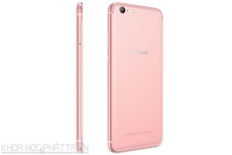 Smartphone dep nhu iPhone 7, camera selfie 13 MP, RAM 4 GB - Anh 23