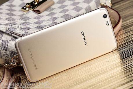 Smartphone dep nhu iPhone 7, camera selfie 13 MP, RAM 4 GB - Anh 25