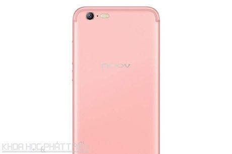 Smartphone dep nhu iPhone 7, camera selfie 13 MP, RAM 4 GB - Anh 26