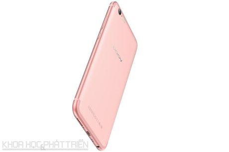 Smartphone dep nhu iPhone 7, camera selfie 13 MP, RAM 4 GB - Anh 27