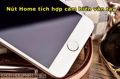Smartphone dep nhu iPhone 7, camera selfie 13 MP, RAM 4 GB - Anh 8