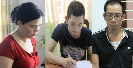 Nguoi phu nu Hai Phong thue sat thu ban tinh nhan - Anh 1