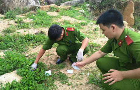 Nguoi phu nu Hai Phong thue sat thu ban tinh nhan - Anh 2