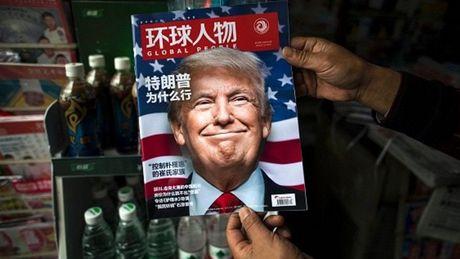 Trung Quoc doa se dap tra Trump - Anh 1