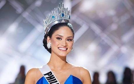 Hoa hau Hoan vu The gioi 2016 duoc to chuc tai Philippines - Anh 1