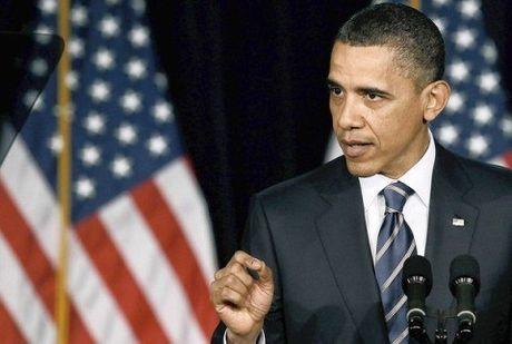 Ong Obama: Khong nen tai kiem phieu bau cu Tong thong My - Anh 1