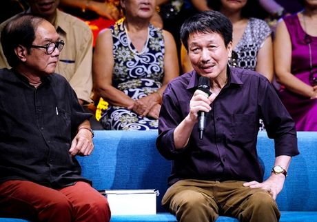 Thu Phuong hat 'Noi nho mua dong' gay tranh cai - Anh 2