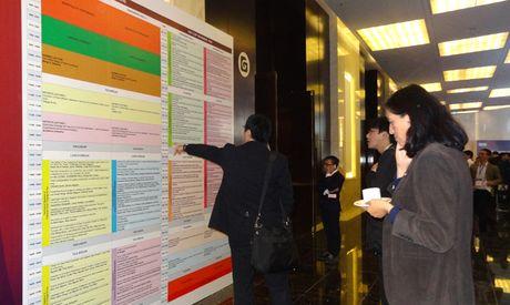 Khai mac Hoi nghi quoc te ve Dia Ky thuat va Ha tang - GEOTEC HANOI 2016 - Anh 2