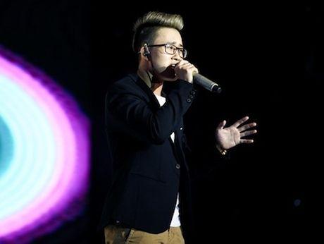 'Sing My Song - Bai hat hay nhat': Ban dap de nhung sang tac moi chiem linh thi truong - Anh 1