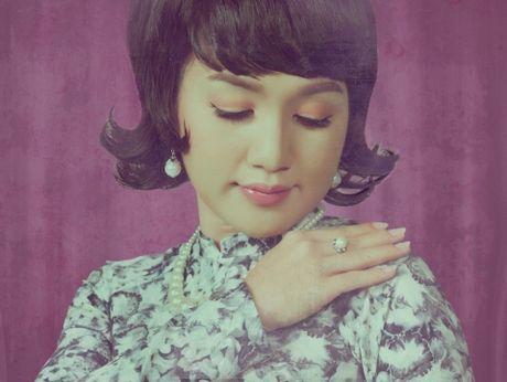Vua phat hanh, bo doi album bolero cua Ha Van da thang lon - Anh 1
