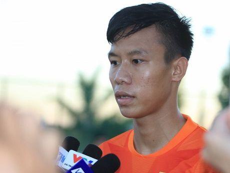 Que Ngoc Hai: 'Cong Phuong can them thoi gian de truong thanh' - Anh 1