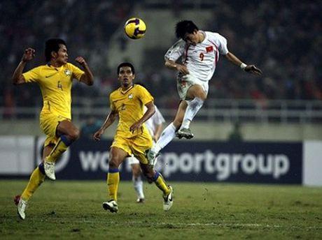 5 ban thang quan trong nhat cua doi tuyen Viet Nam o cac ki AFF Cup tu 1996 den 2014 - Anh 1