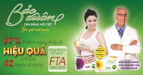FTA cong bo xep hang san pham noi tiet to nu tai Viet Nam - Anh 2