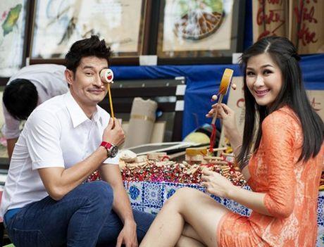 Vo Huy Khanh lan dau tiet lo con nguoi that cua anh sau 5 nam chung song - Anh 2