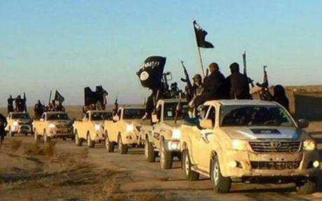 Luc luong an ninh Iraq co lap hoan toan IS tai Mosul voi ben ngoai - Anh 1