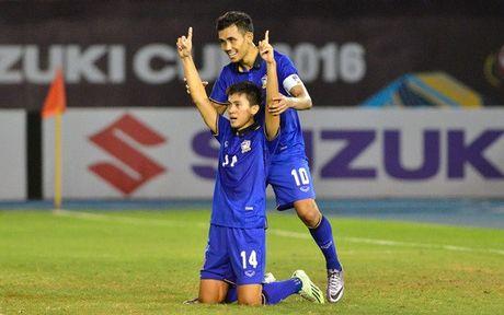 Nhung cau thu choi hay nhat tai AFF Cup 2016 tinh den thoi diem nay - Anh 4