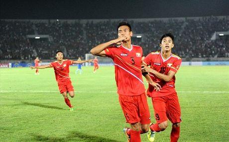 Nhung cau thu choi hay nhat tai AFF Cup 2016 tinh den thoi diem nay - Anh 9