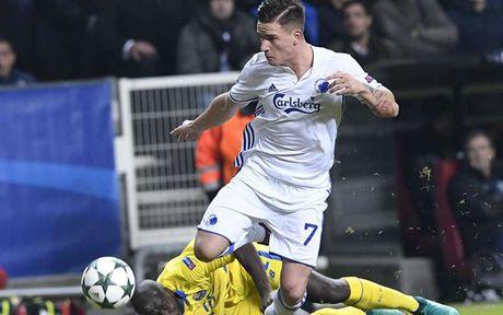 Messi vang mat trong DHTB Champions League luot tran thu 5 - Anh 8