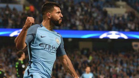 Messi dan dau cuoc dua 'Vua pha luoi' Champions League 2016/2017 - Anh 16