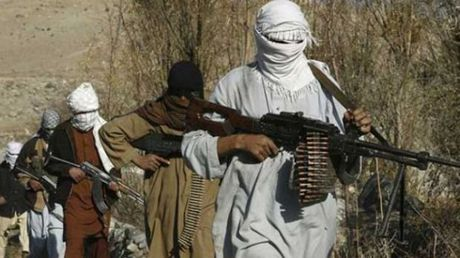 Nhom Lashkar-e-Jhangvi Al Alami xac nhan cau ket voi IS va al-Qaeda - Anh 1