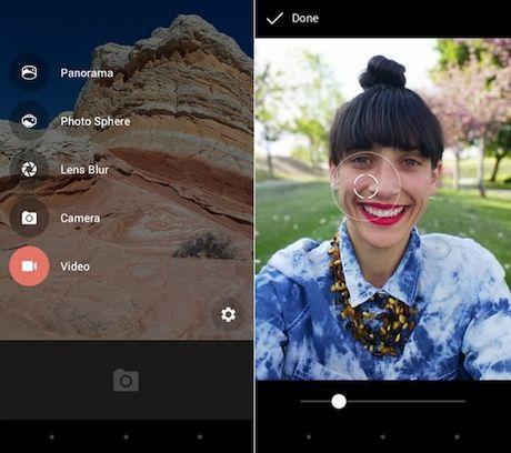 Google Camera: Ung dung chup anh xoa phong tren Android - Anh 1