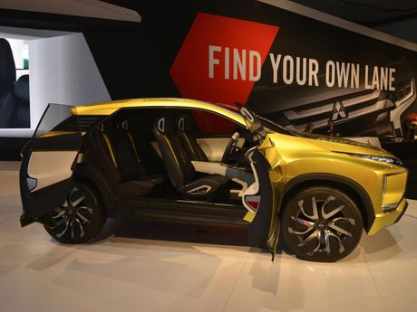 Dan xe 'khung' tai Los Angeles Auto Show 2016 (P2) - Anh 14
