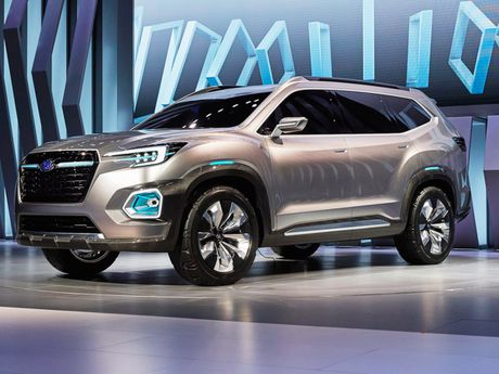 Dan xe 'khung' tai Los Angeles Auto Show 2016 (P2) - Anh 7