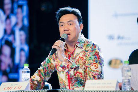 Hoai Linh tiet lo phai uong thuoc ngu suot 4 nam - Anh 4