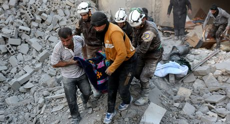 Bi mat ron nguoi cua doi quan 'Mu bao hiem trang' o Syria - Anh 1