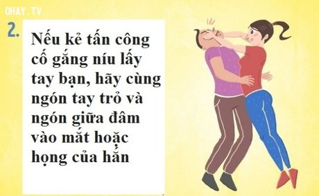 7 ky thuat tu ve co the cuu song ban - Anh 2