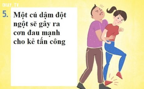 7 ky thuat tu ve co the cuu song ban - Anh 5