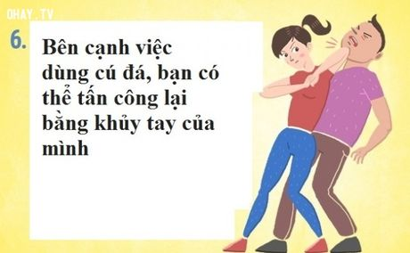 7 ky thuat tu ve co the cuu song ban - Anh 6