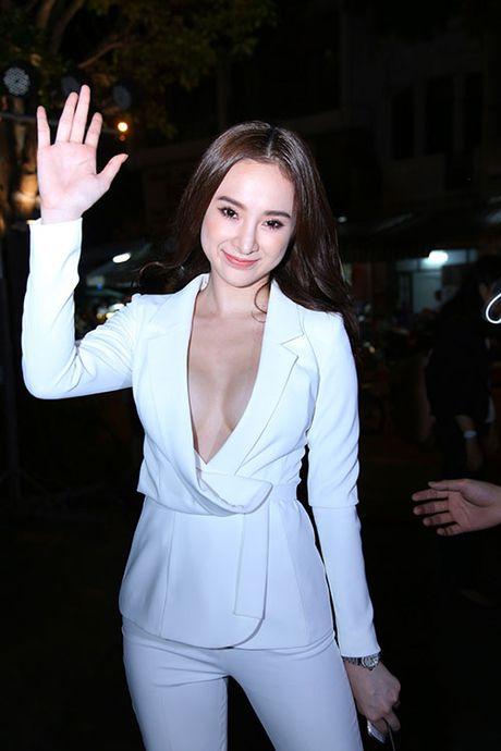 3 my nhan Viet ho bao nhung van nhieu lan 'mat diem' - Anh 2
