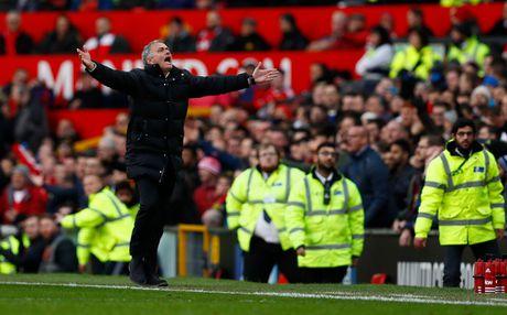 Tu luc nay, Man United moi dang so - Anh 1