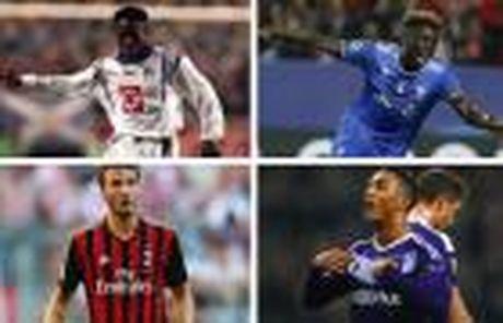 Truoc vong 13 La Liga: Chay da cho Sieu kinh dien - Anh 4