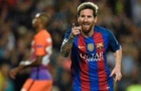 Truoc vong 13 La Liga: Chay da cho Sieu kinh dien - Anh 6