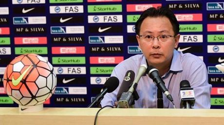 Malaysia ra quyet dinh cuoi cung ve vu bo AFF Cup - Anh 1