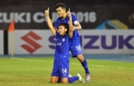 Malaysia ra quyet dinh cuoi cung ve vu bo AFF Cup - Anh 2