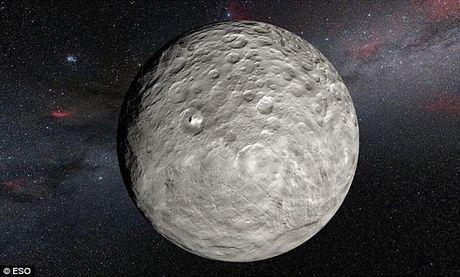 Man nhan voi bo anh moi nhat ve hanh tinh lun Ceres - Anh 5