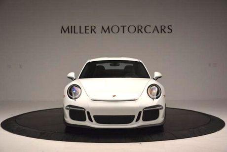 Sieu xe Porsche 911R tang gia gap 3 lan sau 8 thang - Anh 2