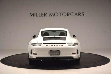Sieu xe Porsche 911R tang gia gap 3 lan sau 8 thang - Anh 5