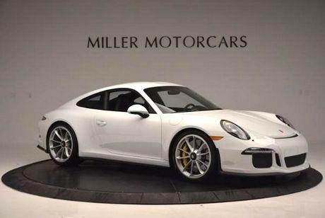 Sieu xe Porsche 911R tang gia gap 3 lan sau 8 thang - Anh 6