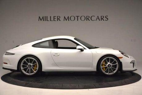 Sieu xe Porsche 911R tang gia gap 3 lan sau 8 thang - Anh 7