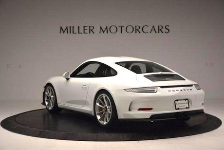 Sieu xe Porsche 911R tang gia gap 3 lan sau 8 thang - Anh 8