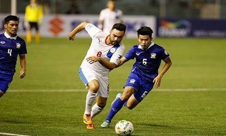 DT Indonesia bat ngo vao ban ket bang A AFF Cup 2016 - Anh 1